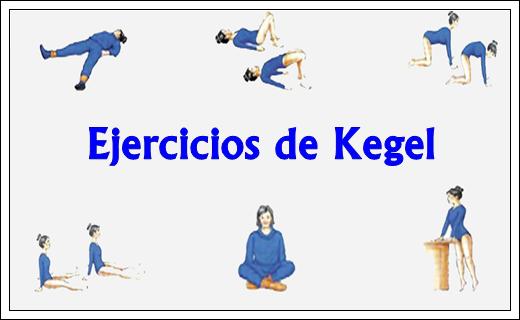 Incontinencia Urinaria y Ejercicios de Kegel