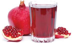 zumo de granada parafarmacia